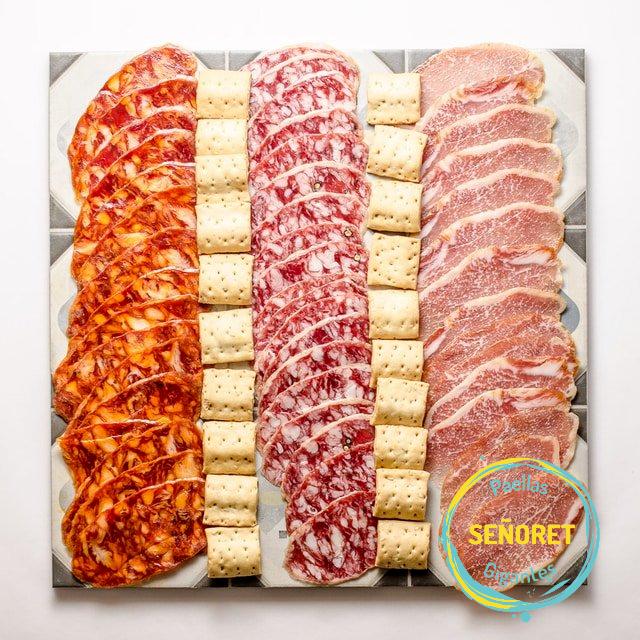 Catering de paellas para eventos en Madrid