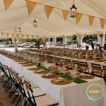 Catering barbacoa para bodas en Toledo