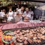 Catering de barbacoas Aranjuez